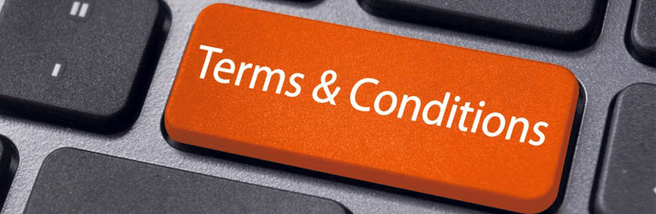 Terms and Conditions CekPengiriman.com